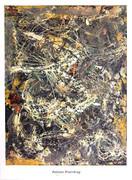 Jackson Pollock Untitled (1949)