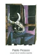 Pablo Picasso Crane de Boeuf 1942