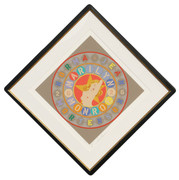 Fab!  Robert Indiana, Marilyn from the American Dream Portfolio, 1997