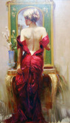 Signed Elegant Seduction By Pino Retail $2.2K