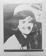 Jacqueline Kennedy I FS II.13 By Andy Warhol Retail $35K