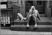 Signed New York City By Elliott Erwitt Retail $14K