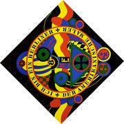 Signed The Hartley Elegies - KvF IX By Robert Indiana