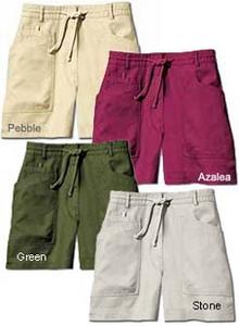 Women's SPORTIF Mariposa Shorts