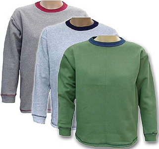 Boy's Cotton Sweatshirts