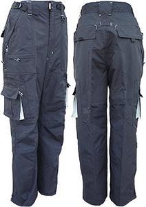 Men's Cargo Snowboard/Ski Pant