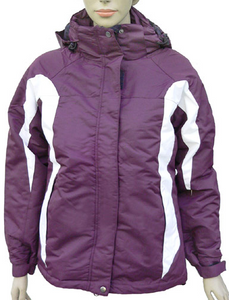 Women's PULSE Ski Jackets