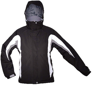 Women's PULSE 3-in-1 Ski Jackets