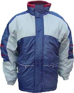 Youth Insulated Ski Jacket