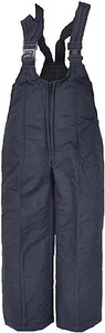 Kid's Mountain Bib Ski Pants