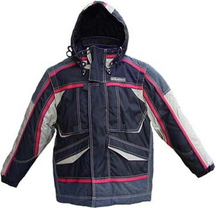 DUBIN Youth Kid's Technical Ski Jacket