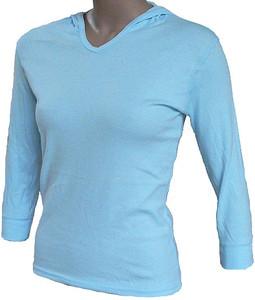 HANES Women's Cotton Hoodie