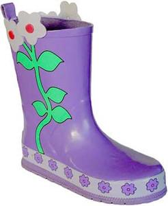 NORTHSIDE Girl's Rainboots