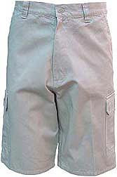 SILVER POINT Boy's Cargo Pocket Shorts