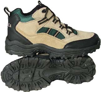 Women's Hiking Boots by ITASCA