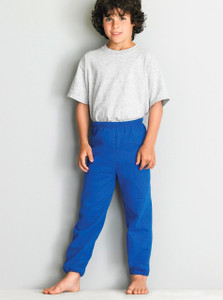 Boy's sweatpants.