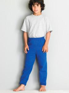 Boy's sweatpants.