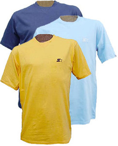 Men's Cotton T-Shirts by STARTER