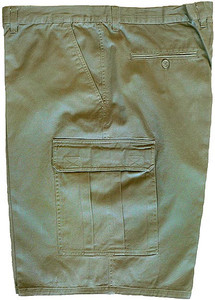 Men's Cargo Pocket shorts
