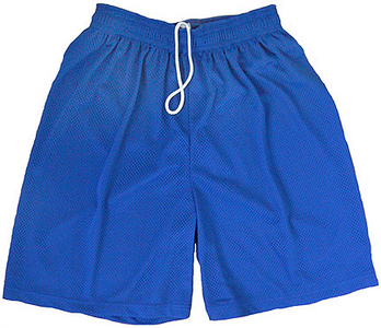 Men's Mesh Sports Shorts