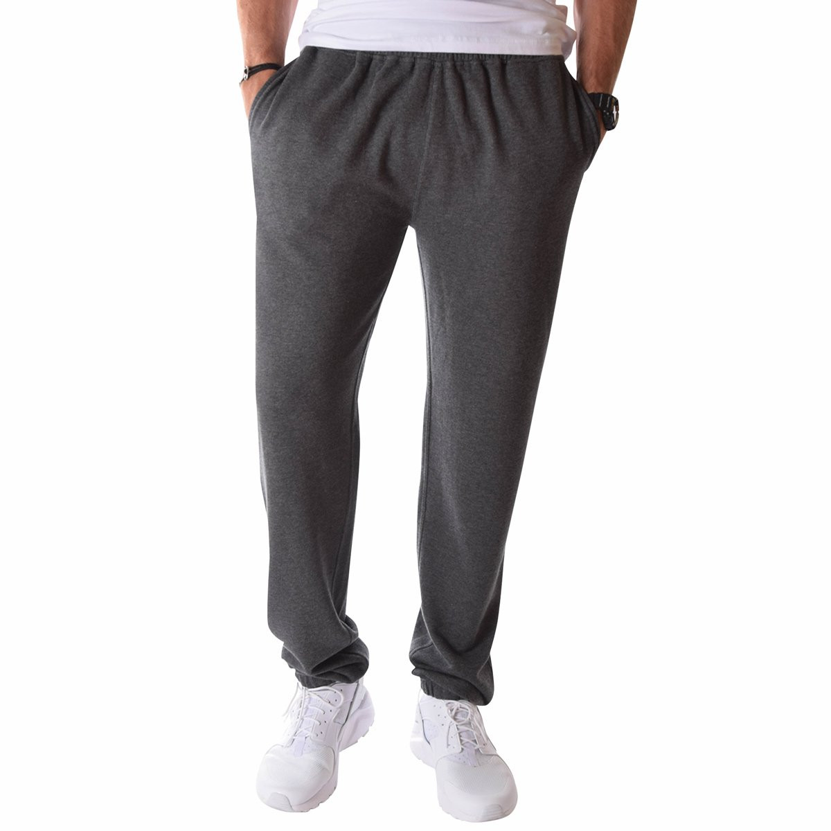 44fc8ac5 Men's Tall Sweatpants | Tall inseams