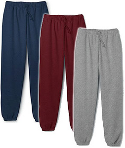 Men's Delta Apparel Sweatpants