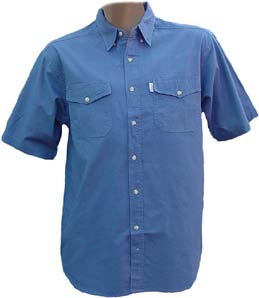 Men's Cotton Hiking Shirts