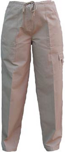 Women's Cotton Boardwalk Pants