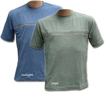 Boy's Rugged Designer Tees