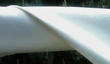 Hemp/cotton muslin 58 inches wide