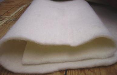 Organic Wool Felt