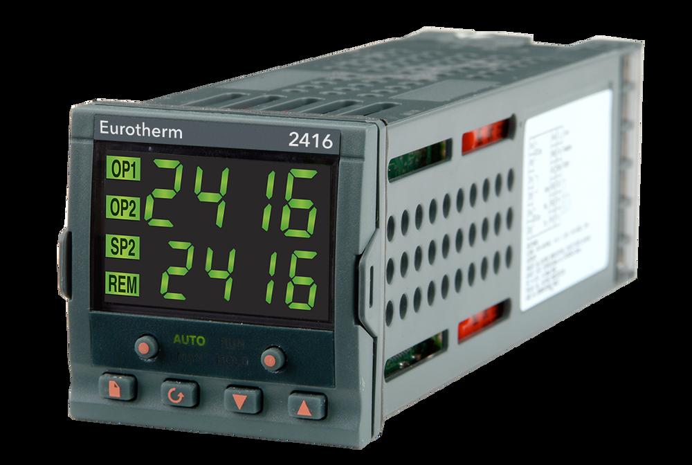 Eurotherm 2416 Temperature Controller / Programmer