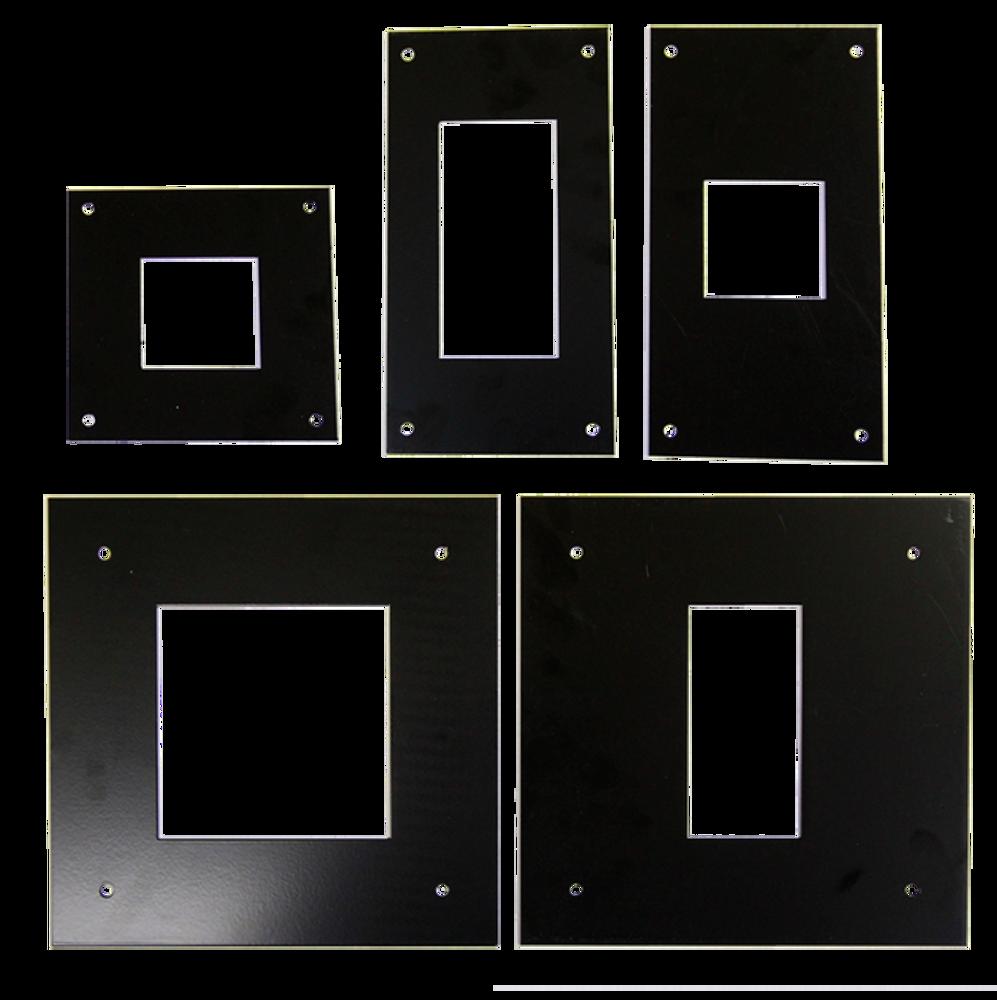 Temperature Controller Adapter Plates