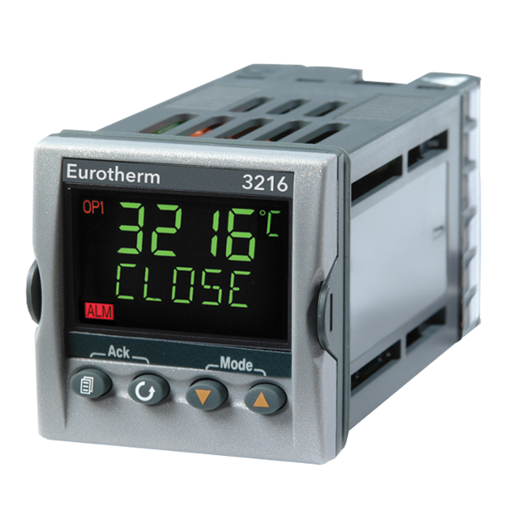 Eurotherm 3216i FM Approved High Limit Controller