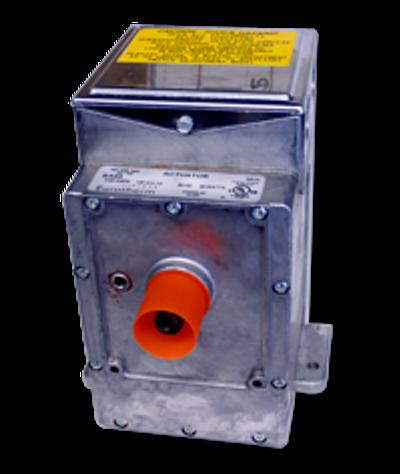 Eurotherm Barber-Colman EA55 Medium Torque Actuator