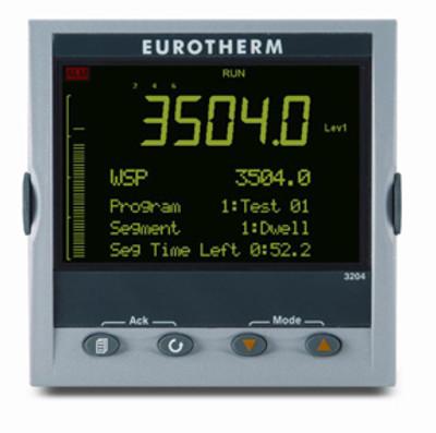 Eurotherm 3504 Temperature Controller