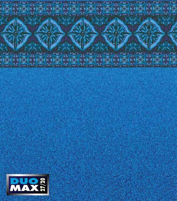 Dynastie/ Blue granite 27/20Mil