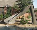 TurboTwister Swimming Pool Slide