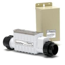 Pentair Intellichlor Salt Chlorine Generator 60,000 Gallon Complete System IC60KIT