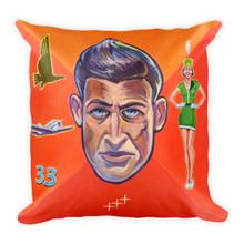 Pilot - Pillow