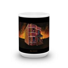 Red House - Mug