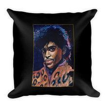 Prince - Square Pillow