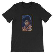 Prince - Short-Sleeve Unisex T-Shirt