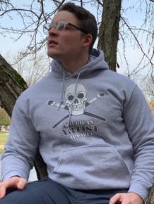 American Artist Apparel - Hooded Sweatshirt