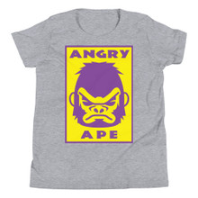 Angry Ape - Youth Short Sleeve T-Shirt