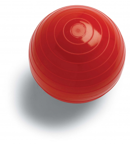 600g Indoor Shot Put Discus Ball Weight For Javelin Javelin Ball