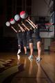 PowerMax Med Balls v2