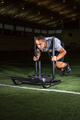 PowerMax Push-Pull Sled