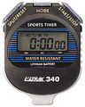 Ultrak 340 Stopwatch