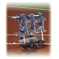 Stackhouse Heavy Duty Starting Block Cart
